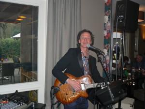 Muziek feest Deventer