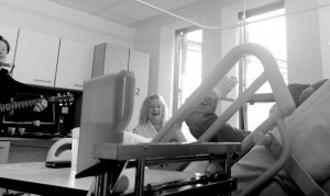 Muziek Deventer Ziekenhuis